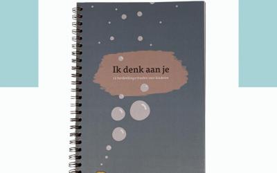 Rituelenboek – Voor kinderen in rouw